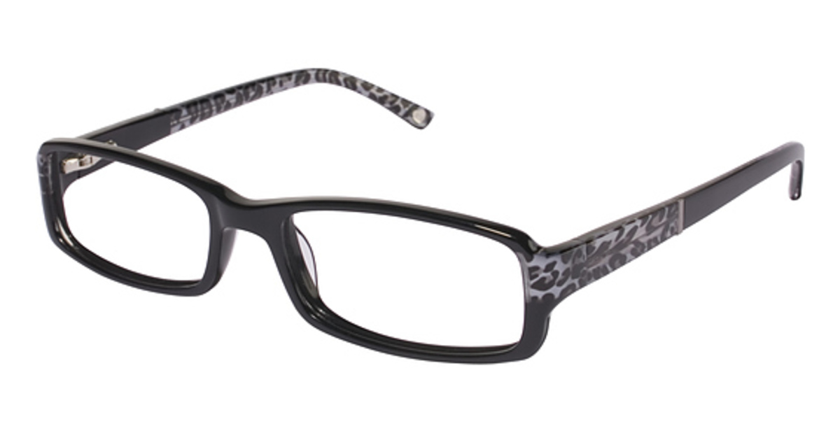 Bebe Glasses Frames Blue : bebe BB5003 Eyeglasses Frames