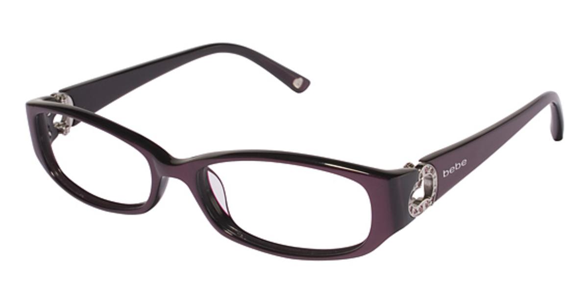 bebe BB5005 Eyeglasses Frames