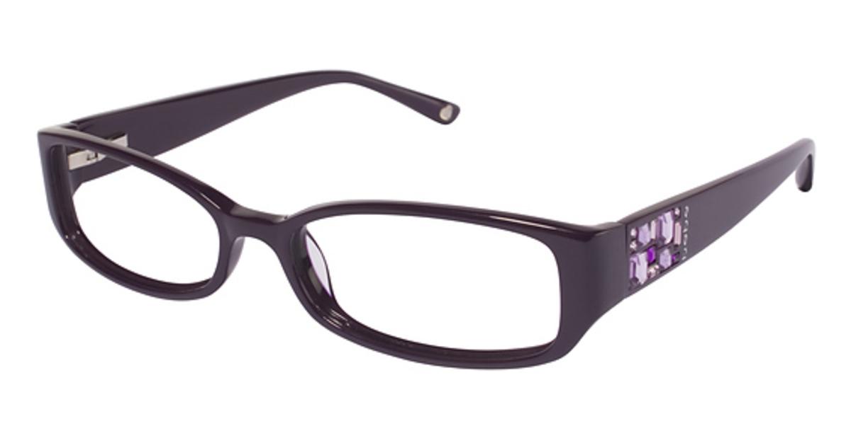 Bebe Glasses Frames Blue : bebe BB5007 Eyeglasses Frames
