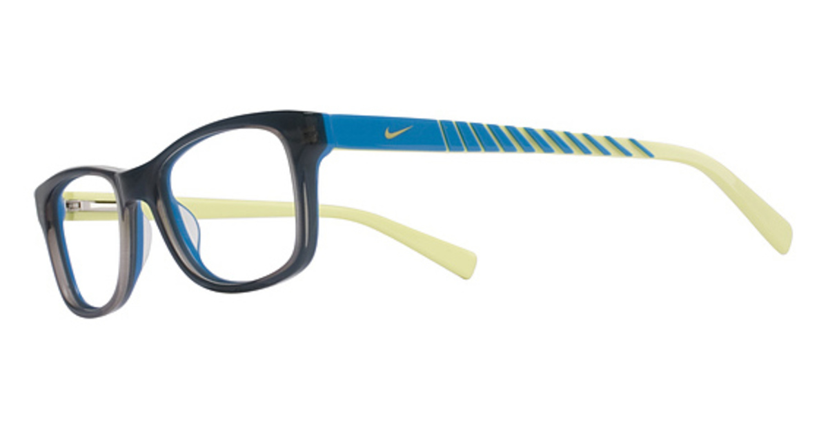 e82059d14cf Nike 5509 Eyeglasses Frames