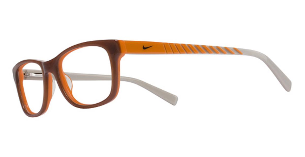 0d6676b135fe Nike 5509 Eyeglasses Frames