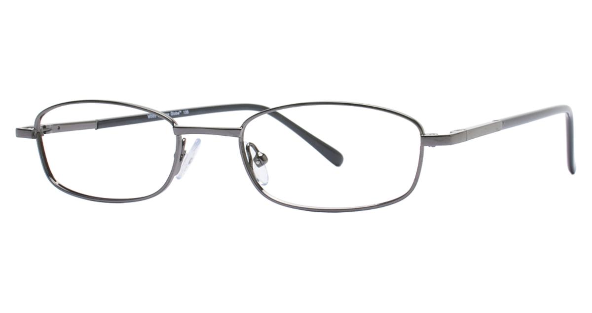 A&A Optical M565 Eyeglasses