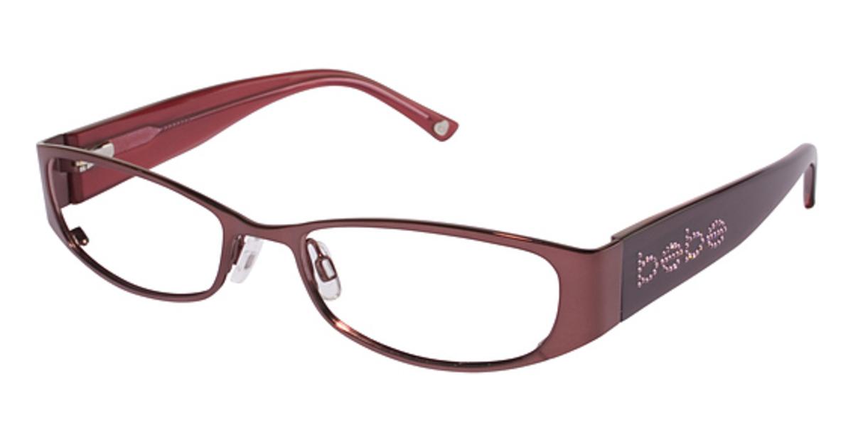 Bebe Glasses Frames Blue : bebe BB5011 Eyeglasses Frames