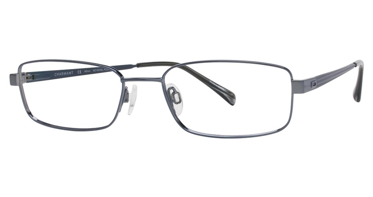 Lafont Titanium Eyeglass Frames : Charmant Titanium TI 8189 Eyeglasses Frames