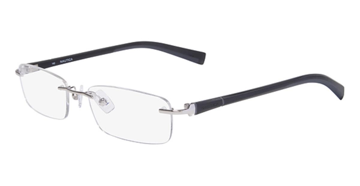 Nautica Eyeglass Frame Parts : Nautica N3004/2 Eyeglasses Frames