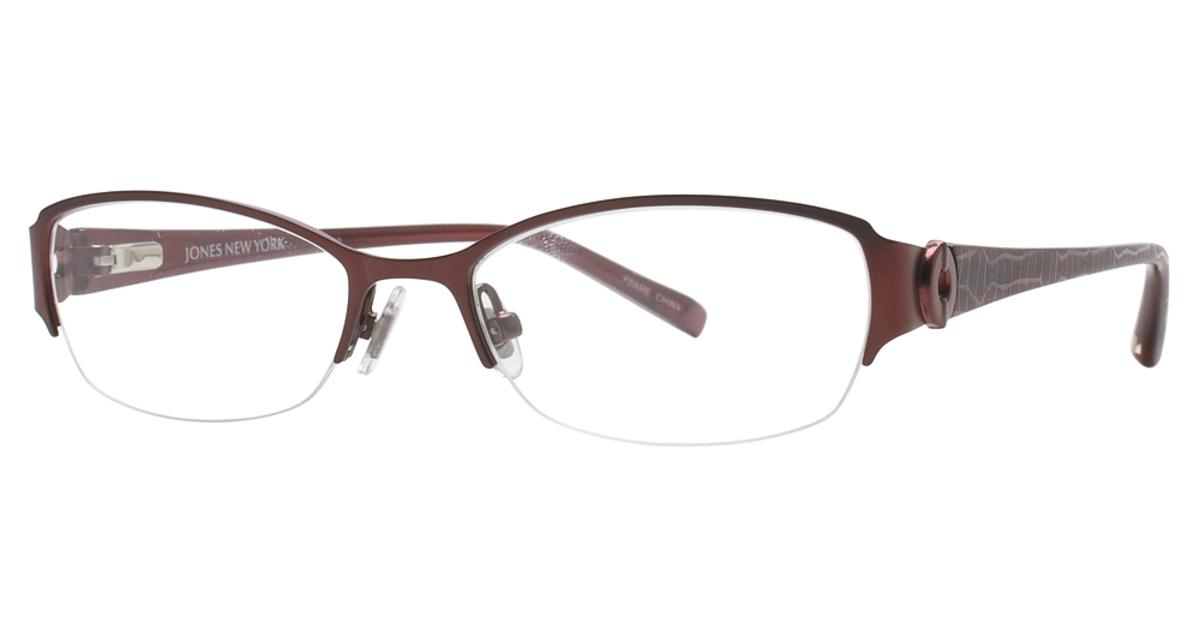 Jones Of New York Eyeglass Frames : Jones New York Petite J128 Eyeglasses Frames