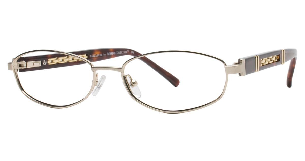 A&A Optical Elizabeth Eyeglasses