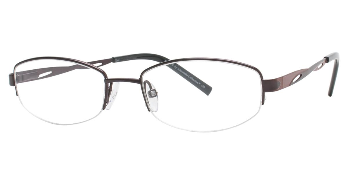 A&A Optical Nicole Eyeglasses