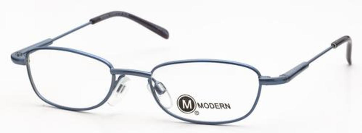 Modern Optical Shortstop Eyeglasses