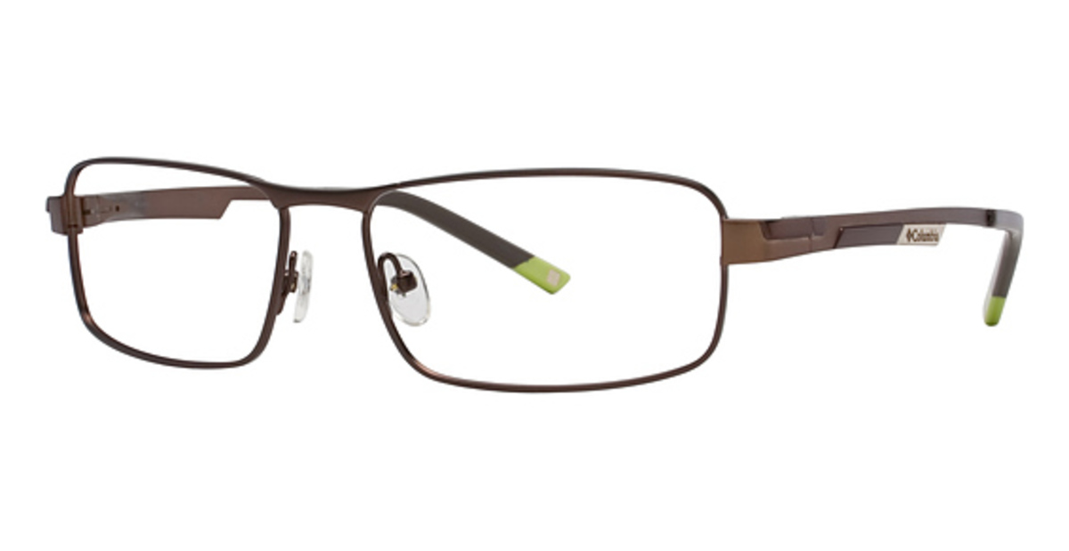 Glasses Frame Bending : Columbia RockCreek Bend Eyeglasses Frames