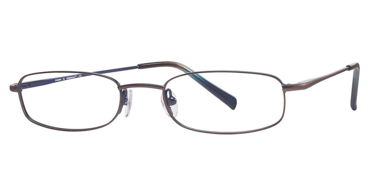 A&A Optical Aniseto Eyeglasses