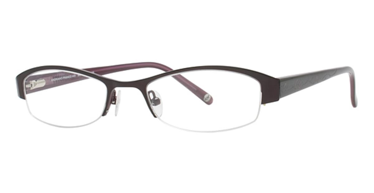 Sans Pareil Adriano Franco 440 Eyeglasses
