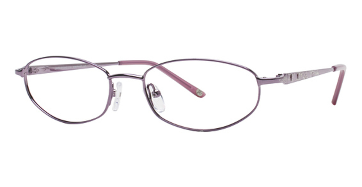Sans Pareil Linda Evans 316 Eyeglasses
