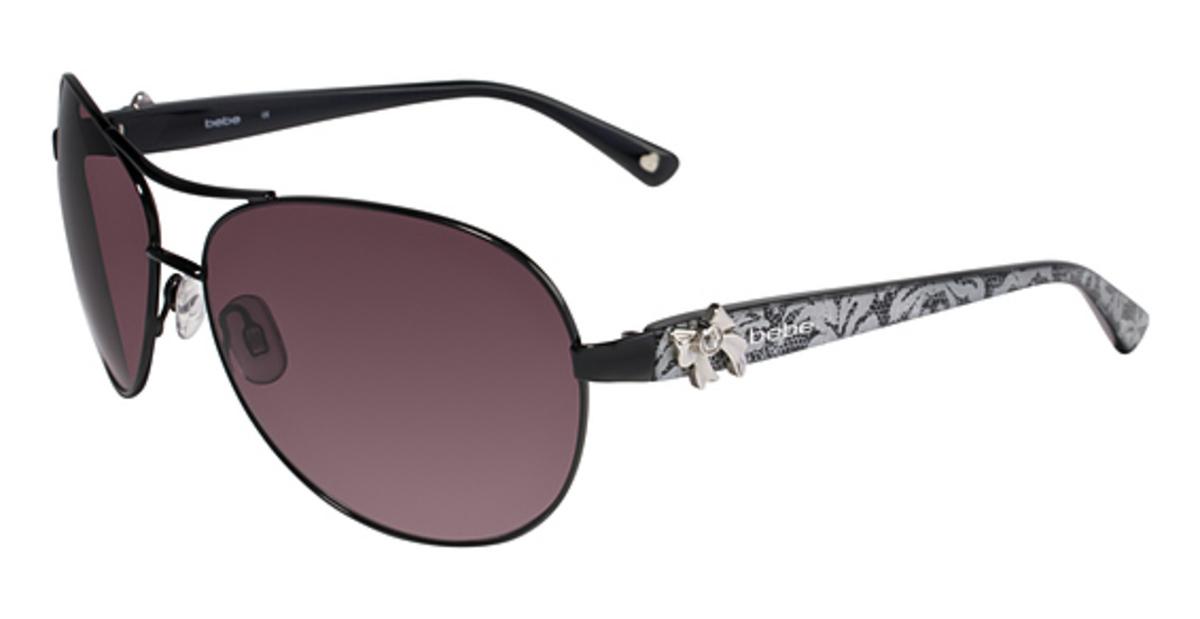 Bebe Glasses Frames Blue : bebe BB7018 Sunglasses