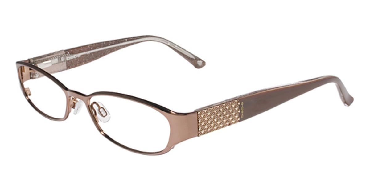 bebe BB5019 Eyeglasses Frames