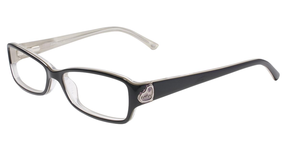 Eyeglass Frames Bebe : bebe BB5021 Eyeglasses Frames
