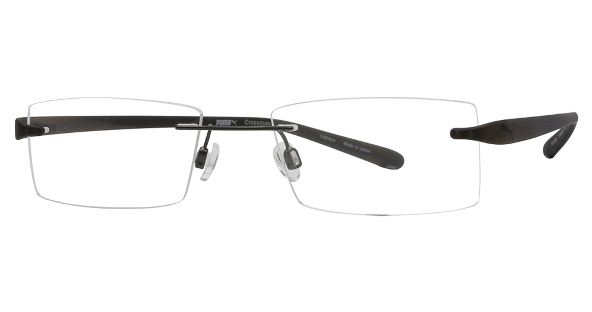 Puma PU 15288 Eyeglasses Frames