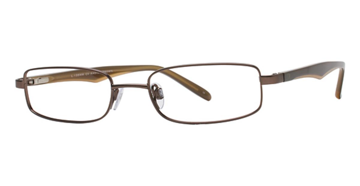 op pacific radius eyeglasses frames