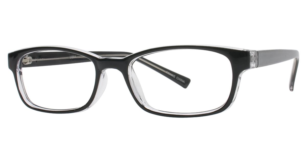 e684f04ad4 Capri Optics U 201 12 Black. 12 Black · Capri Optics ...