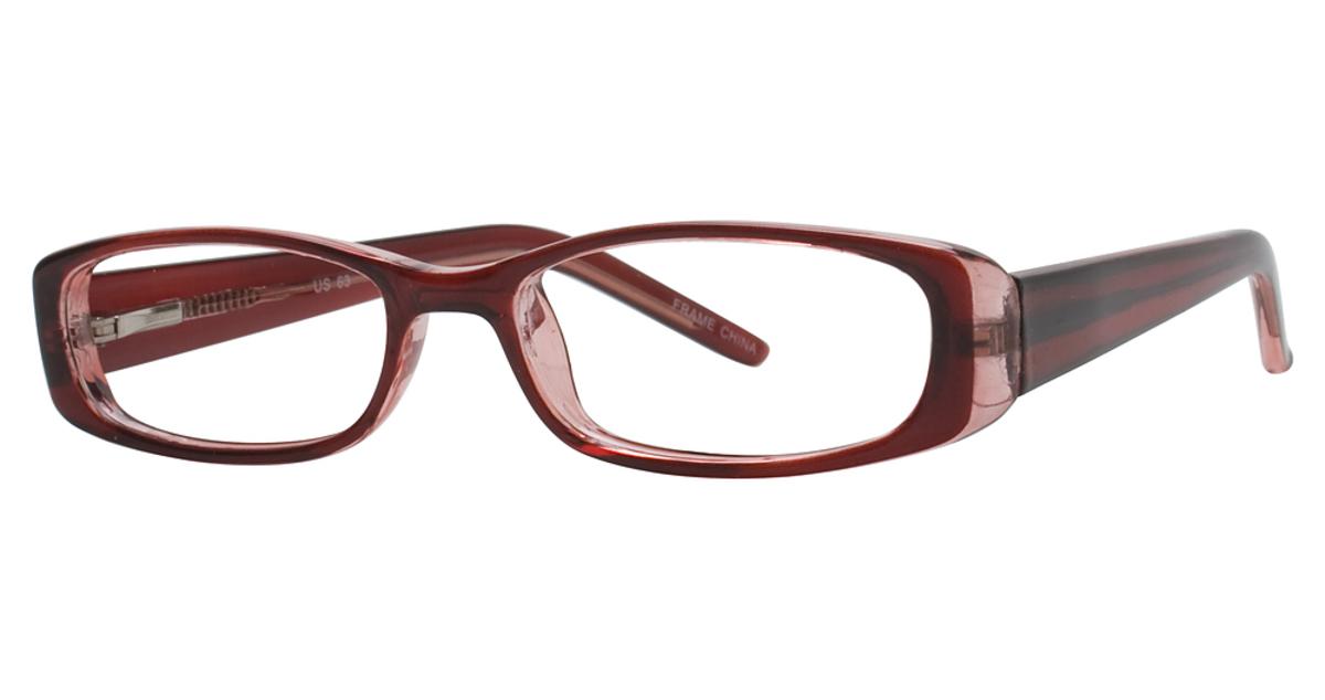 4U US63 Eyeglasses