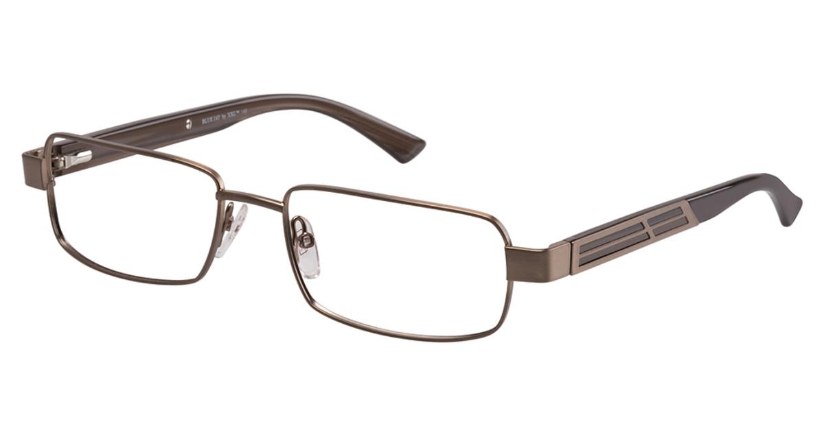 A&A Optical Blue Jay Eyeglasses