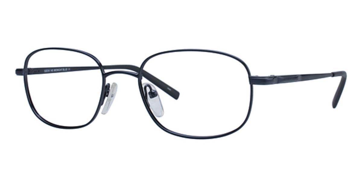 Eyeglasses Frames Best : Essential Eyewear EN 5676 Eyeglasses Frames
