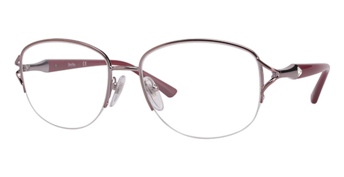 Sferoflex SF2561B Eyeglasses