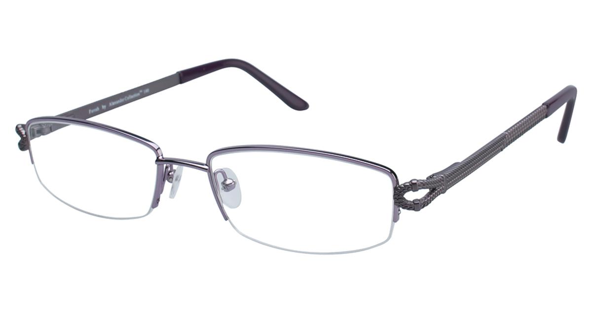 A&A Optical Farrah Eyeglasses