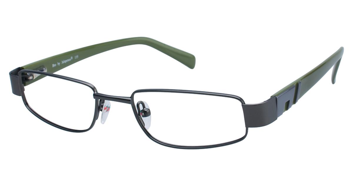 A&A Optical Bro Eyeglasses