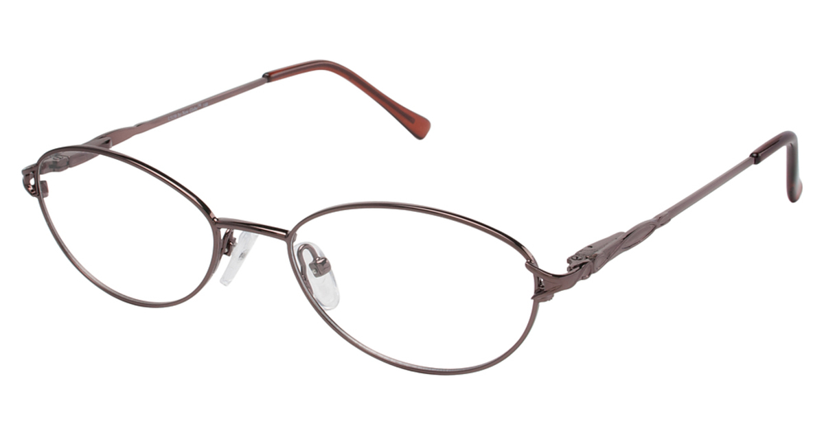 A&A Optical L5156 Eyeglasses