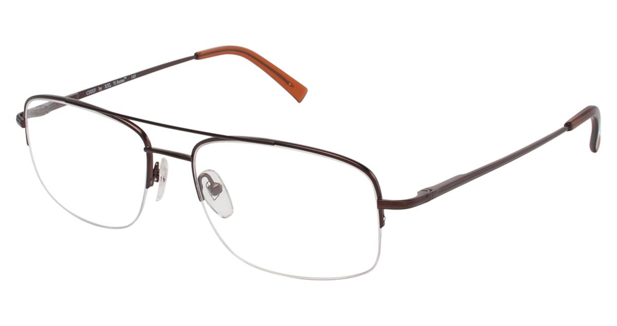 A&A Optical Chief Eyeglasses