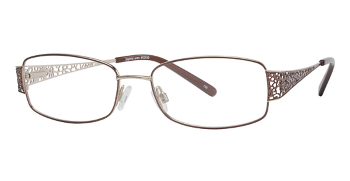 8acb12d938a Sophia Loren Eyeglasses Frames