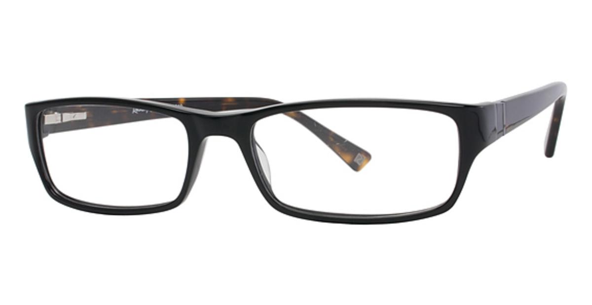Randy Jackson 3010 Eyeglasses Frames