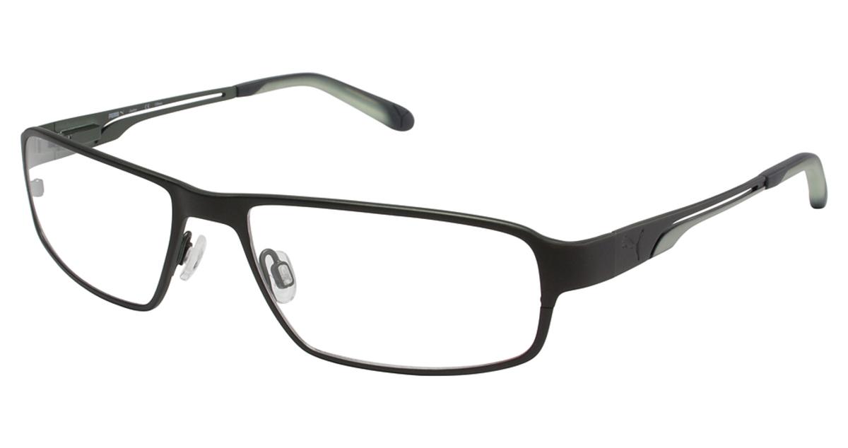 Puma PU 15326 Eyeglasses Frames
