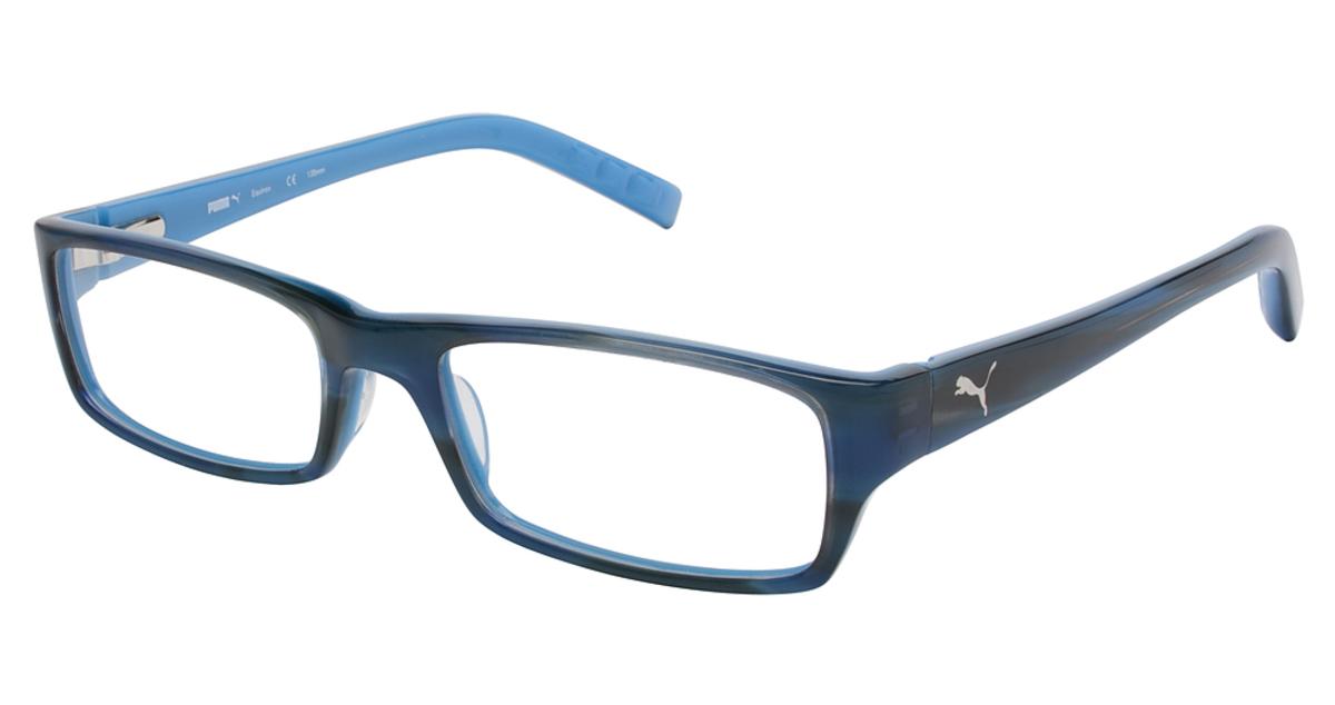 Puma PU 15330 Eyeglasses Frames