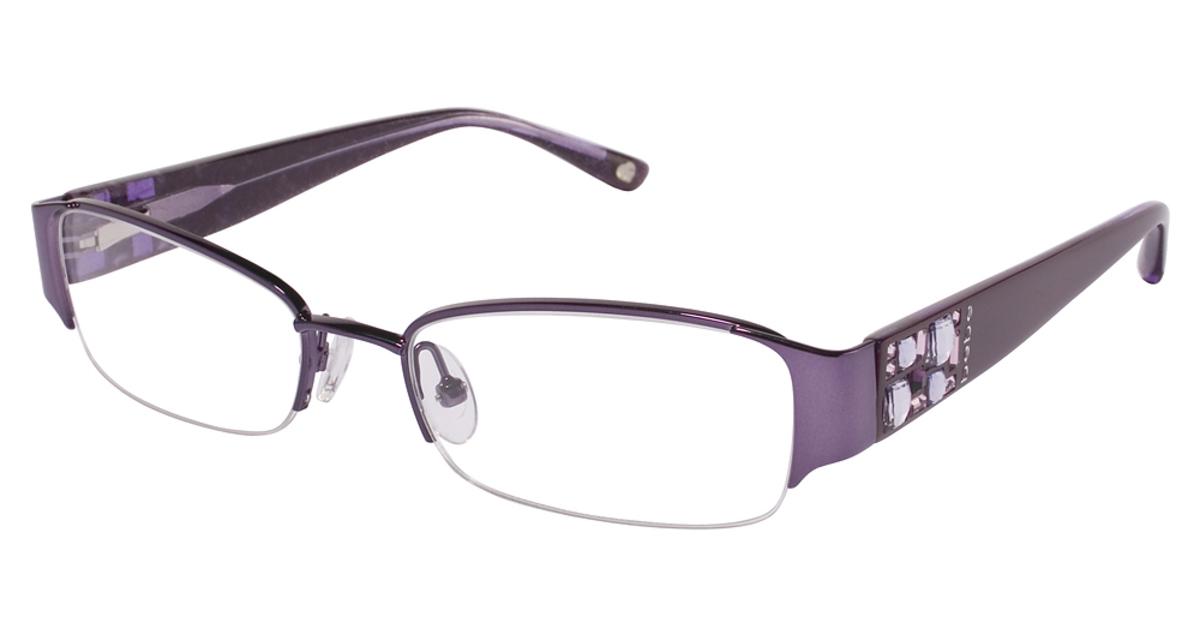 Eyeglass Frames Bebe : bebe BB5015 Eyeglasses Frames