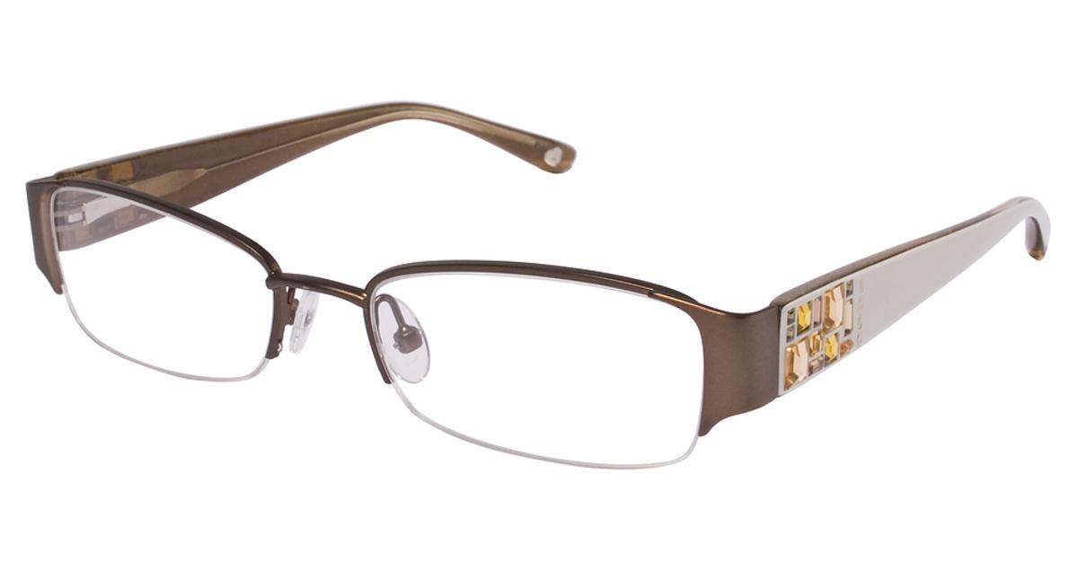 Bebe Glasses Frames Blue : bebe BB5015 Eyeglasses Frames