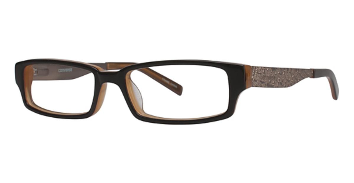 Converse Tell Me Eyeglasses Frames