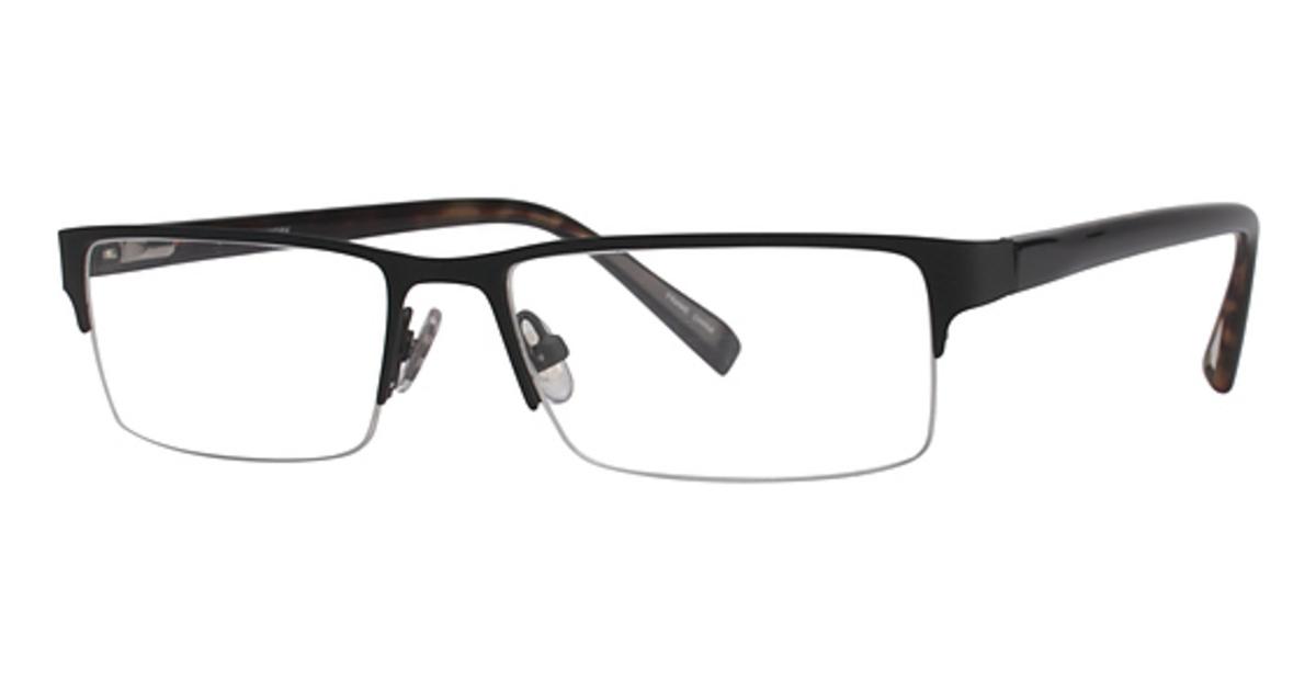 Glasses Frames Jones New York : Jones New York Men J334 Eyeglasses Frames