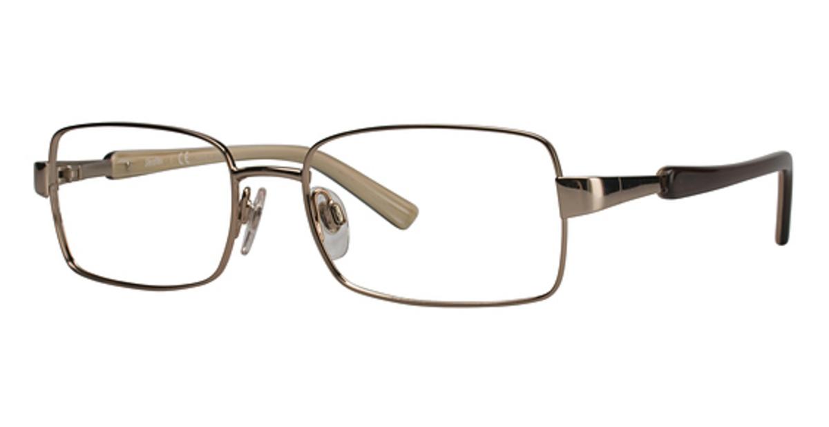 Sferoflex SF2554 Eyeglasses