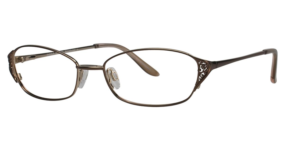 Aspex Easy Clip Eyeglass Frames : Aspex EC174 Eyeglasses Frames