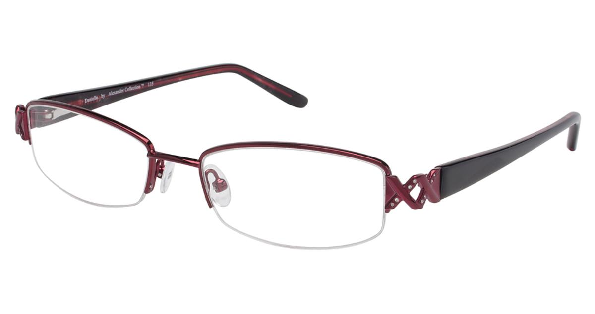 A&A Optical Danielle Eyeglasses