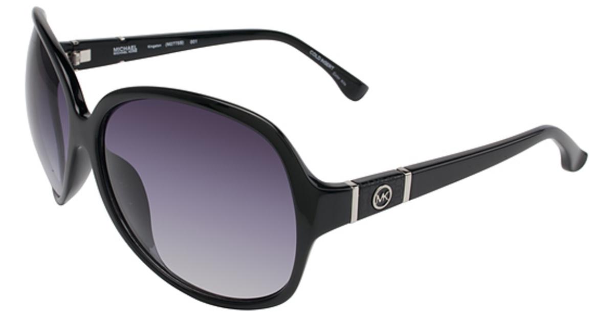 Glasses Frames Kingston : Michael Kors M2775S KINGSTON Sunglasses