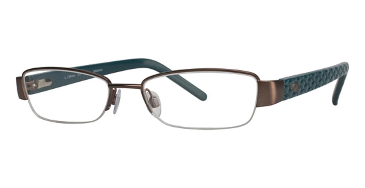 op pacific alaia eyeglasses frames
