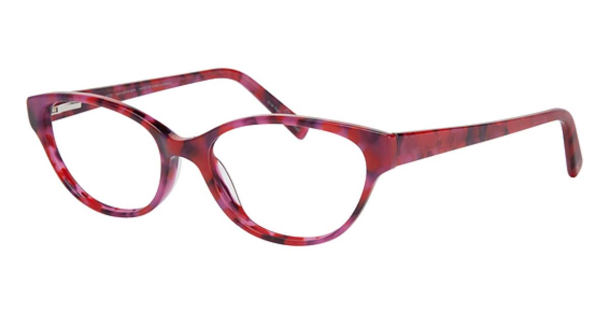 ECO 1078 Eyeglasses Frames
