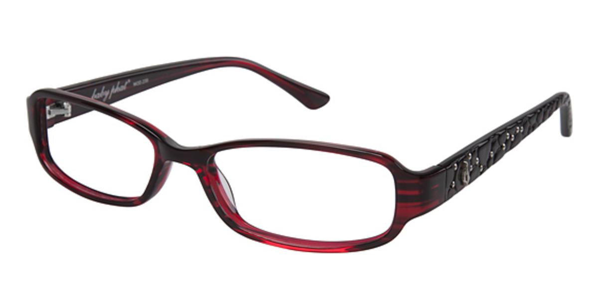 Baby Phat 239 Eyeglasses Frames