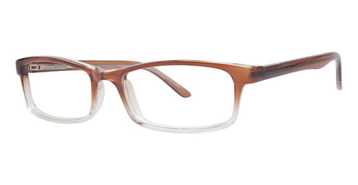 Modern Plastics II Clutch Eyeglasses