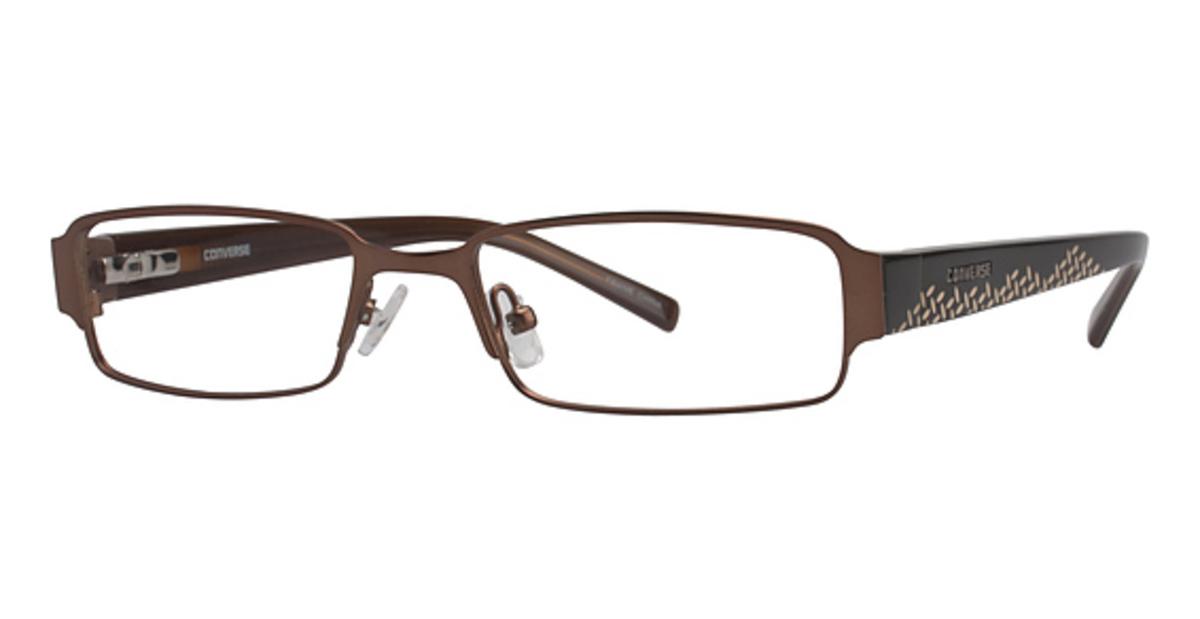 Glasses Frames Free Try On : Converse Let Me Try Eyeglasses Frames