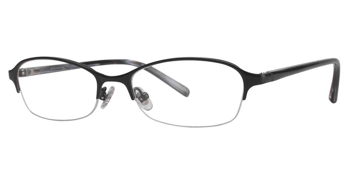 Jones Of New York Eyeglass Frames : Jones New York J464 Eyeglasses Frames