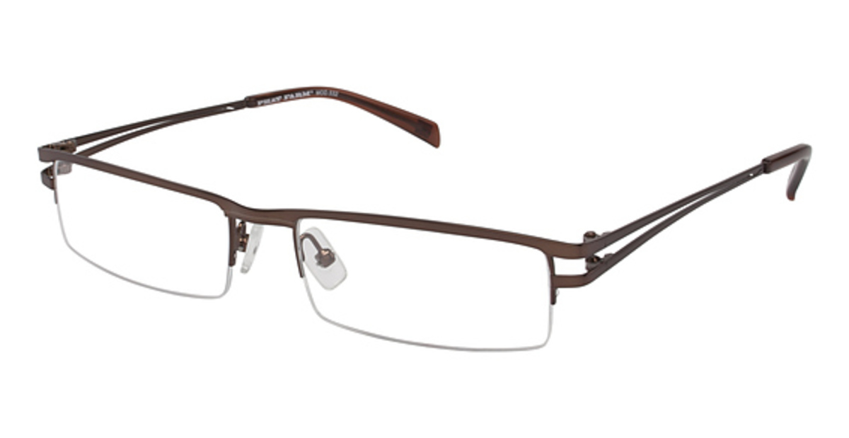 Phat Farm H0532 Eyeglasses Frames